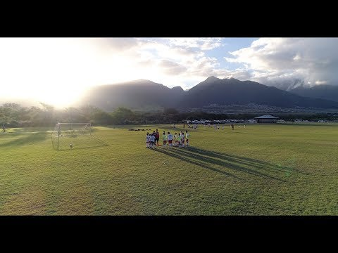Maui United Soccer Club