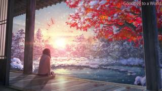[Music Box] Porter Robinson - Goodbye to a World