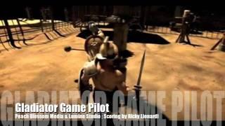 Gladiator Game Pilot