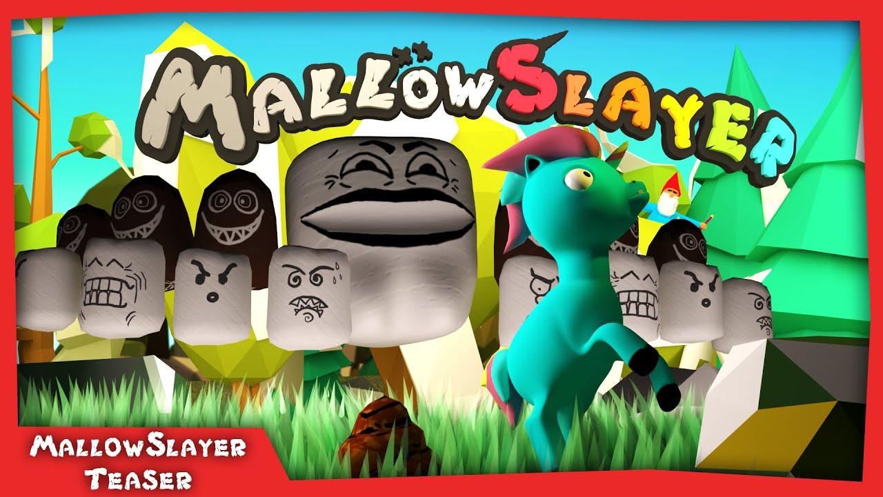MallowSlayer - Teaser