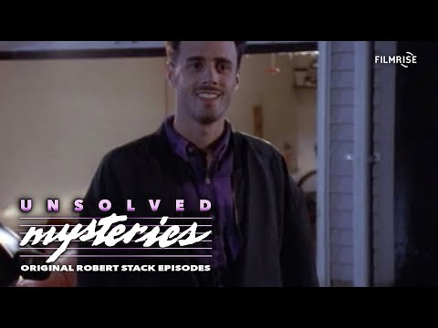 Unsolved Mysteries with Robert Stack - Season 6, Episode 19 - Full Episode