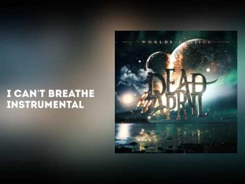 Dead By April - I Can't Breathe (Official Instrumental)