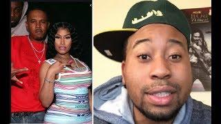 "Nicki Minaj Threatens to Break DJ Akademiks Jaw and His Family after criticisms. ""WHERE U AT RN?'"
