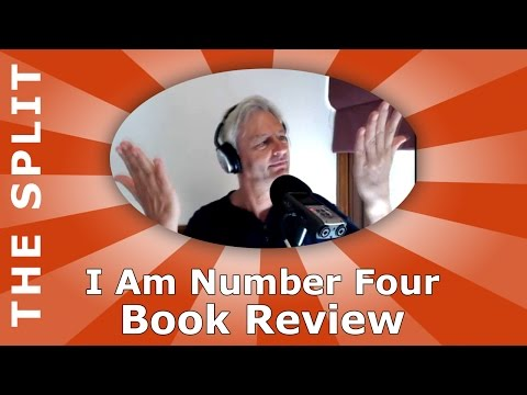 I Am Number Four Book Review: Numbered Aliens? What's the world coming to?