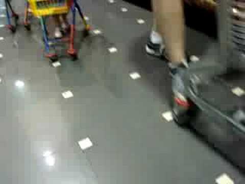 supermarket in Panama
