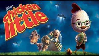 [Hry Mého Dětství] Chicken Little The Video Game CZ Bez Komentáře 2.Část By Vitali