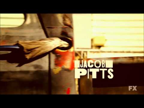 Justified - Opening Credits