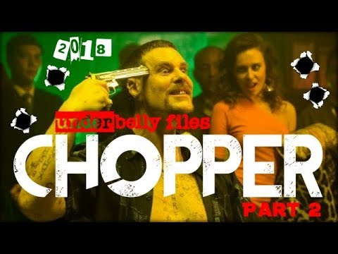 Underbelly: Chopper (part 2)