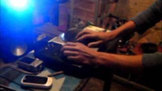 Dj HERO  2 XBOX 360  DJ Dudu ..