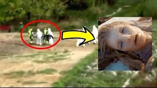 10 Mermaids That May Have Been Caught on Tape