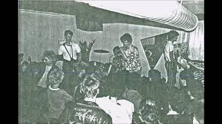 Die Toten Hosen-Liebesspieler Live im Nox 1984