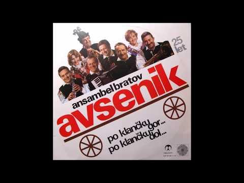 Ansambel bratov Avsenik - Vabilo na ples