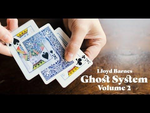 Ghost System V2 By Lloyd Barnes