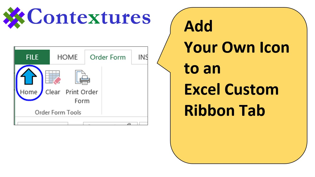 assign macro to button excel 2013