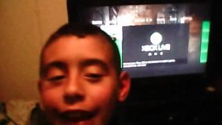 Playing 2k7 Xbox 360