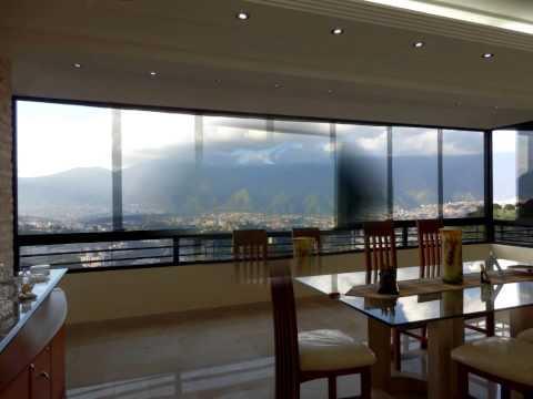 Penthouse en Venta en Urb. Solar del Hatillo, Caracas