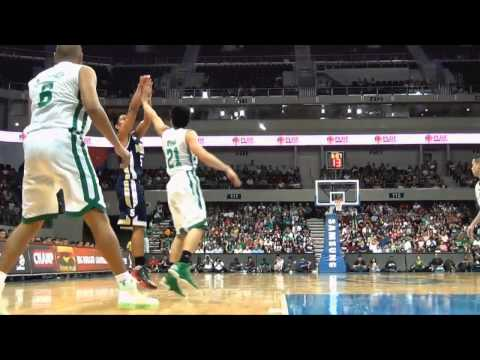 Jeron Teng Highlight Mix