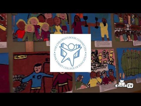 Bank Street Children's Books Awards