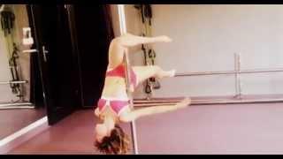 Pole Dance Training 2 Months