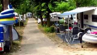 Camping Lido Pacengo Garda Lake Italy