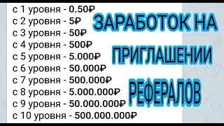Заработок в телеграмме 2018 новый топ. 100 р в час