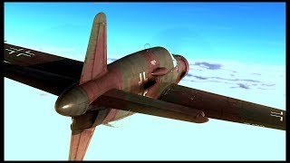 850kph In a Prop Plane? At 5.3? No Worries! (War Thunder)