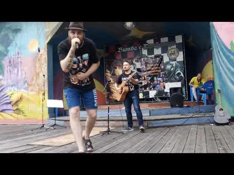 Концерт памяти Михаила Горшенёва (Король и шут). Красноярск, 2019
