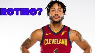 Should Derrick Rose RETIRE?