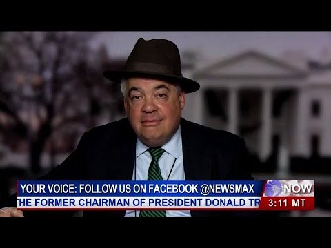 John Gizzi Weighs In On New Cabinet Shakups