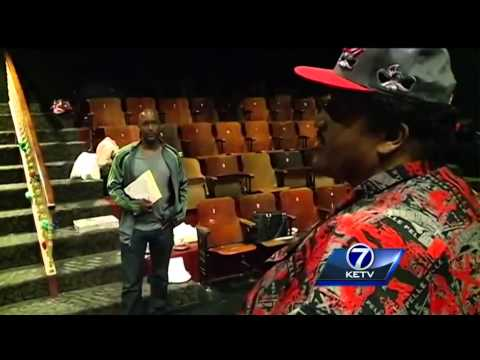 'I Dream of an Omaha Where' shares Holland Center stage