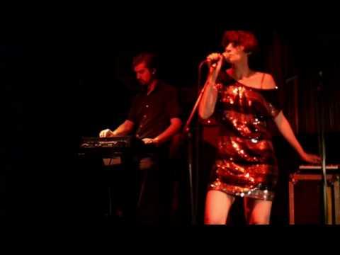 Jeanne Balibar - Teaser Lisboa