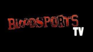 EXCLUSIVE: Bloodsports.TV Gameplay Trailer