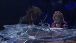 X JAPAN - 紅 (Tokyo Dome 2009.05.03) [1080P HD]
