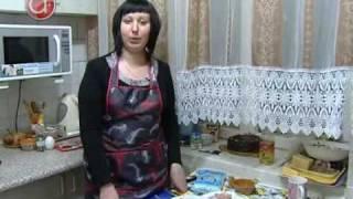 Как приготовить фаршированые кальмары