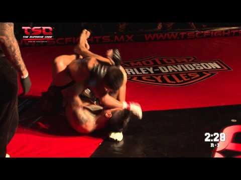 TSC 5: Erik Rodriguez vs. Ivan Silva