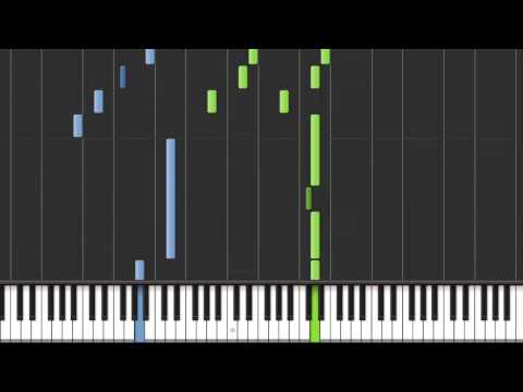EXO 엑소 - LUCKY Piano Cover ( Sheet Music + MP3 )