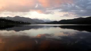 Озеро Язевое, июль 2012 г.