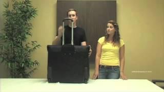 Kenneth Cole Reaction Wheeled Garment Bag Thumbnail