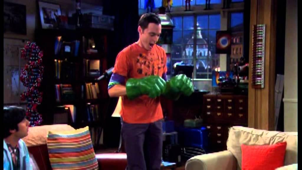 The Big Bang Theory German