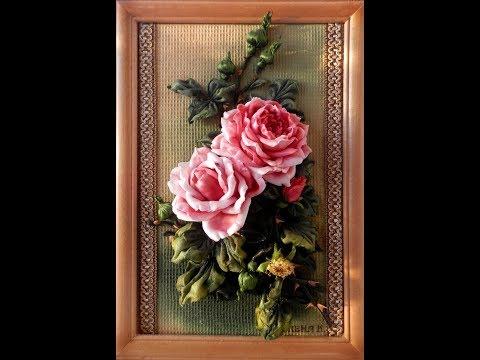 цветы канзаши своими руками мастер класс фото новые идеи