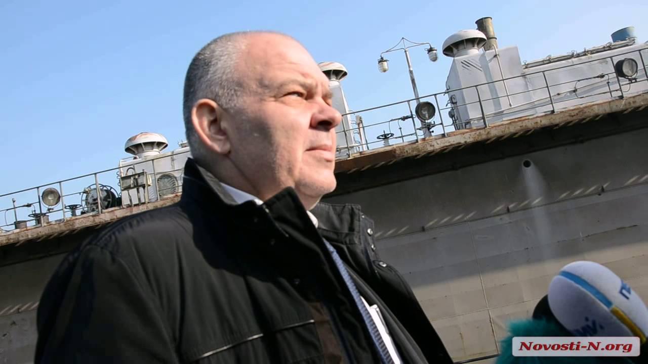 И.о.губернатора владимирской области последние новости