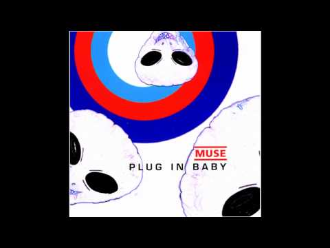 Клип Muse - Spiral Static