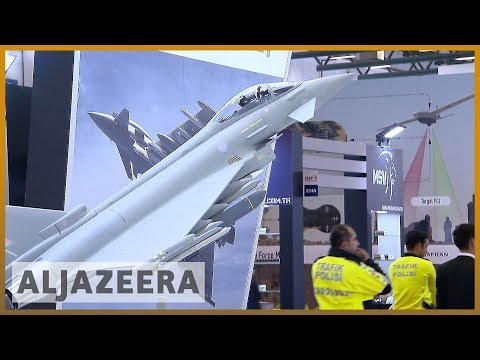 🇹🇷 🇷🇺 Turkey's defence deal with Russia and Erdogan's balancing act | Al Jazeera English