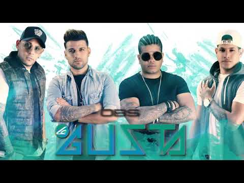 OBS - LE GUSTA (OFFICIAL AUDIO)