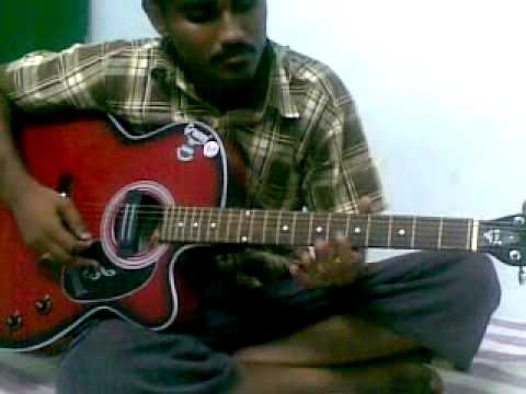 Nani.guitar Arya2 Song.mp4