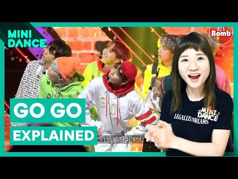 "BTS ""Go Go"" Explained By A Korean Fan"