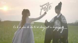 [BWheart][Vietsub] Fate - Lee Sun Hee
