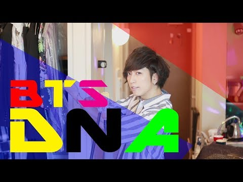 BTS (방탄소년단) - 'DNA' (Japanese Cover) By Umikun