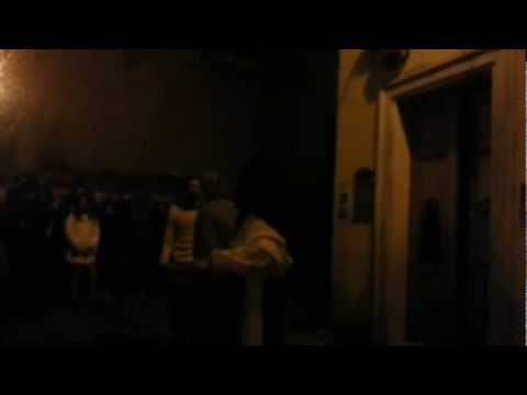Scenetta in dialetto sambenedettese | Natale al Borgo 2012 | San Benedetto del Tronto