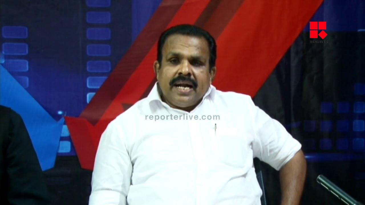 ശബരിമല: റിവ്യൂ ഹര്ജികള് നല്കി- NEWS NIGHT_Reporter Live